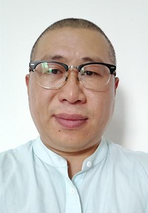 吴君清  副会长